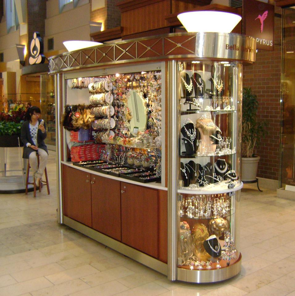 Retail Merchandising Units (RMUs)