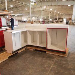 CycleBar Cabinets