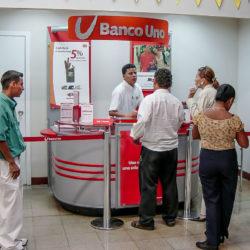 Banco Uno