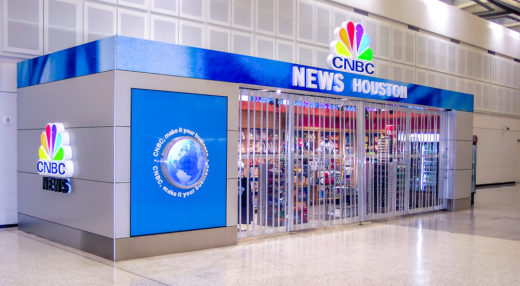 CNBC News Houston