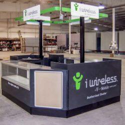 Retail Sales Kiosk